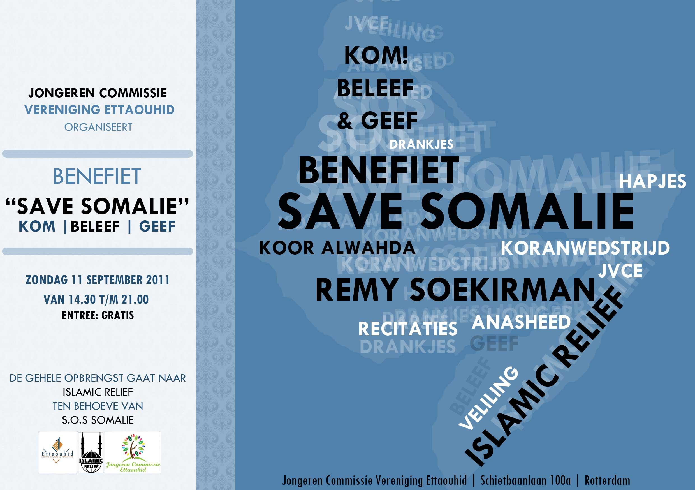 save somalie