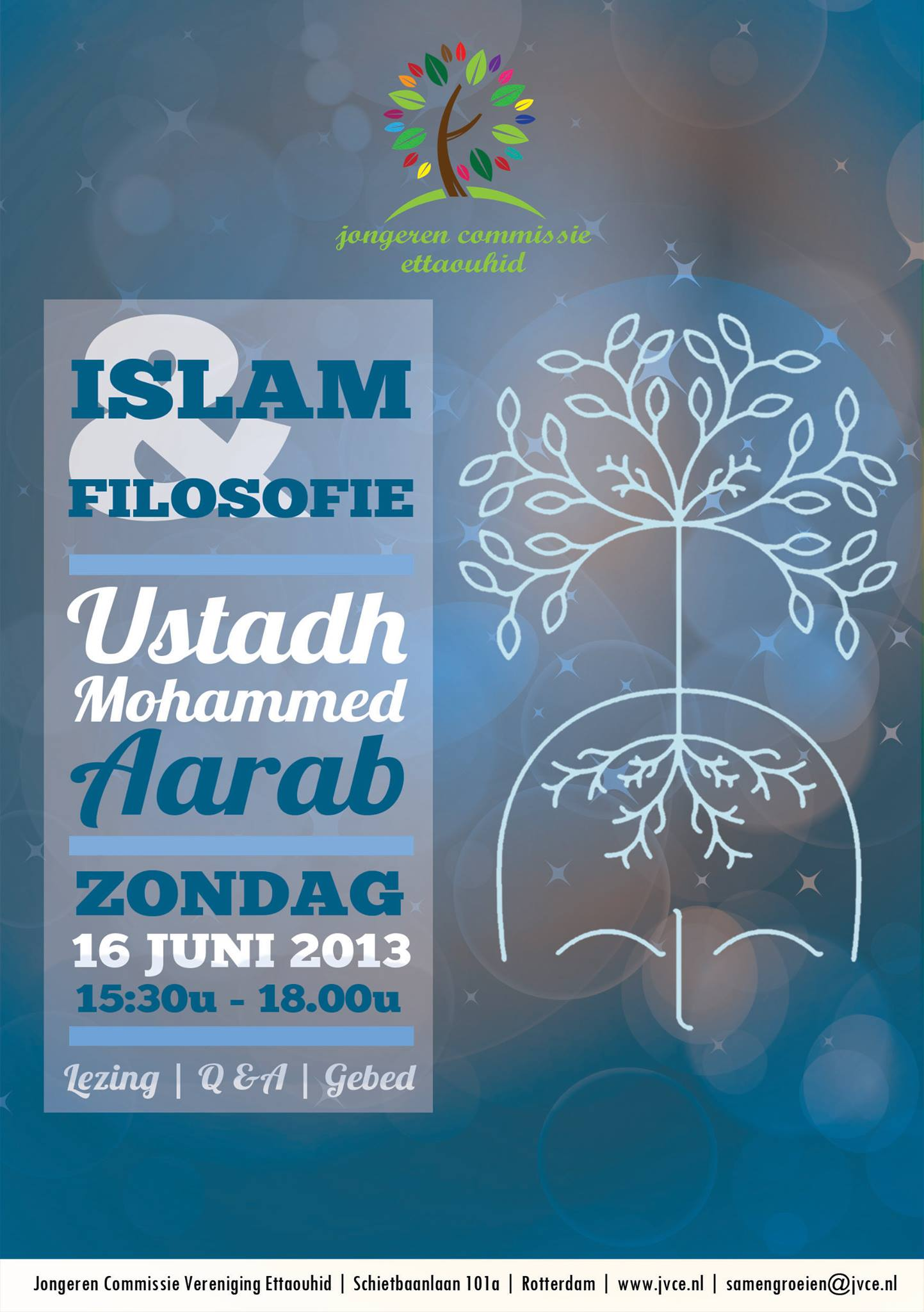 Islam & Filosfie