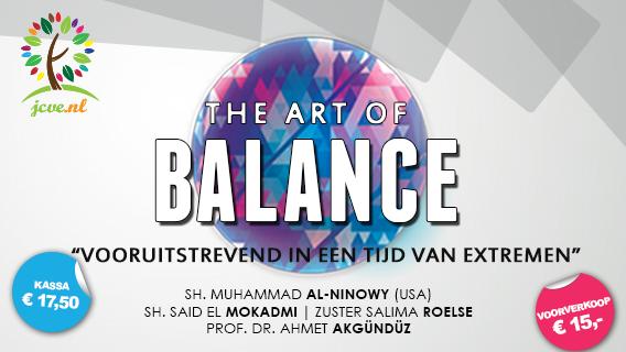 Dé conferentie 2014: 'The Art of Balance' | Veelgestelde vragen
