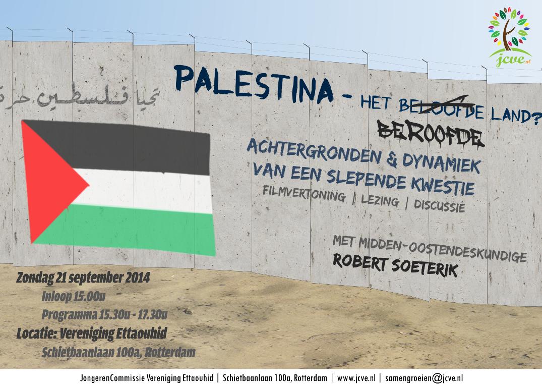Palestina-Het-beroofde-land-zo-21-sep-2014