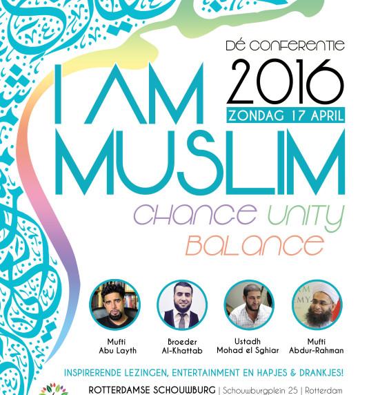Dé Conferentie 2016 Live |  Stel hier je vraag!