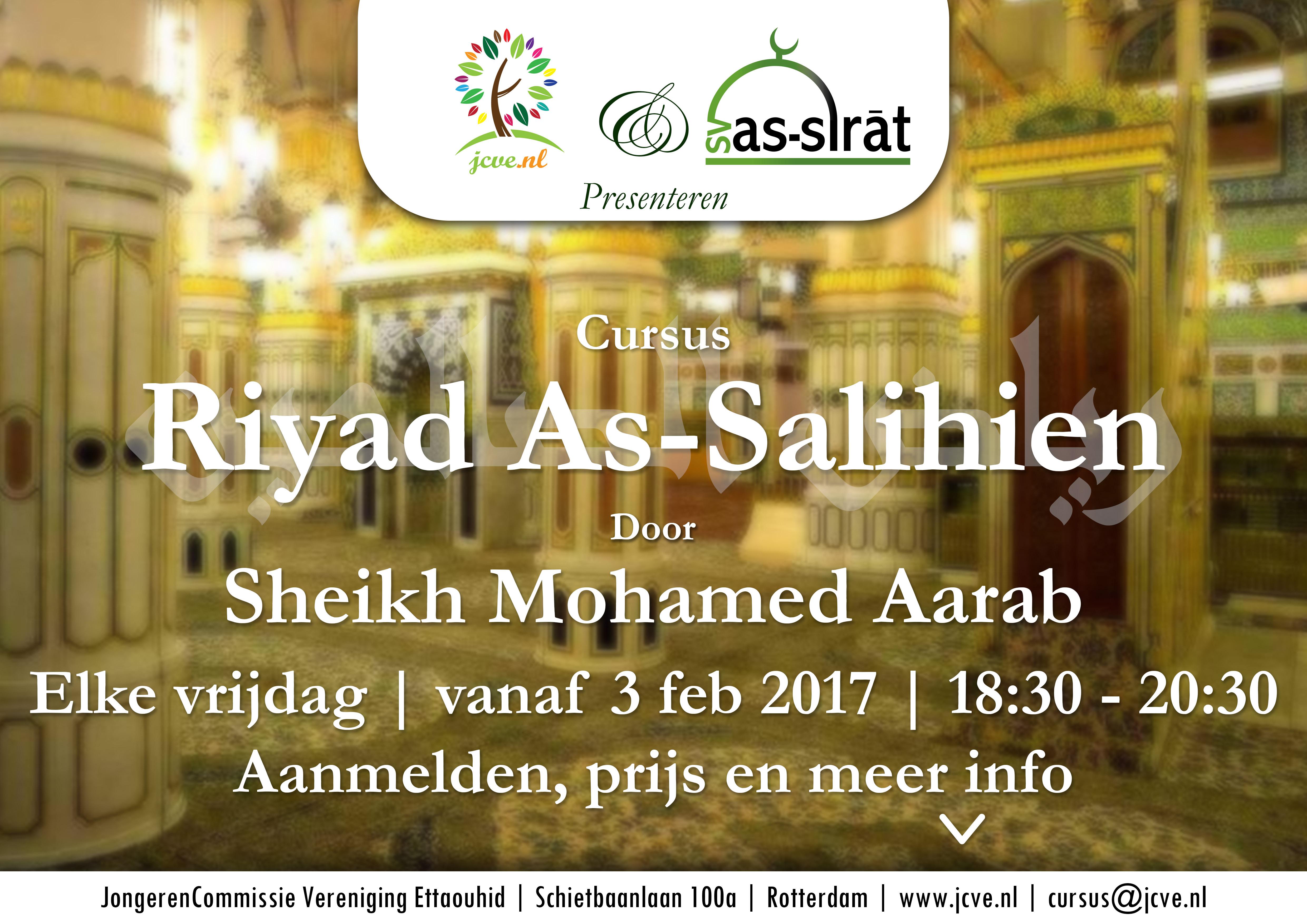 cursus_Riyad_As_Salihien